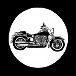VKD motorcylce poster copy